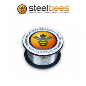 SBBW-102 Wax Foundation Wire Spool
