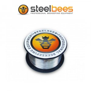 SBBW-102 Wax Foundation Wire Spool