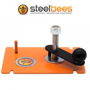 SBVS-303 Wire Spool Base